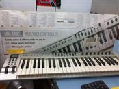 EVOLUTION Keyboards/MIDI Equipment MK-449C